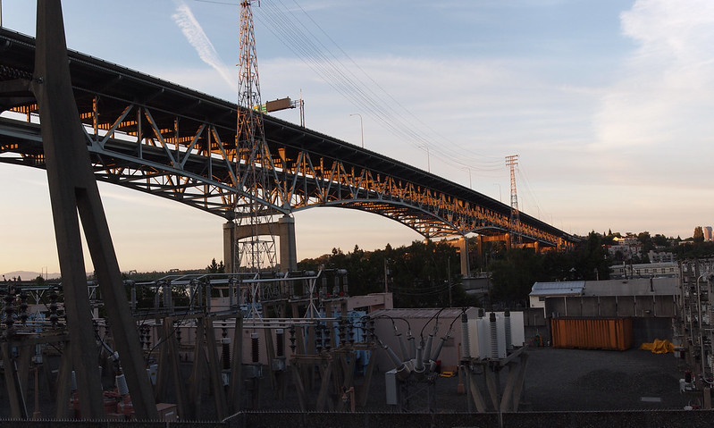 Ship Canal Bridge