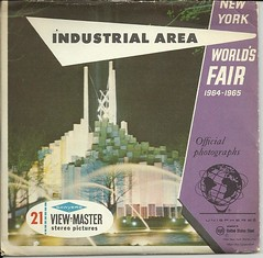 View-Master - Industrial Area