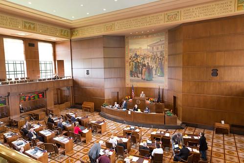Oregon Senate