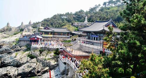 67 templo de  haedong yonggungsa en Busan (48)