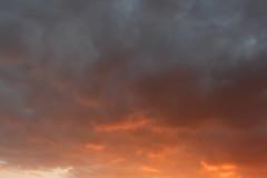 Coucher de soleil #4
