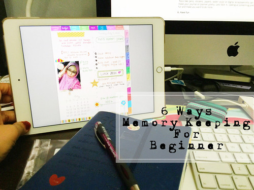6ways-memorykeepingbeginner