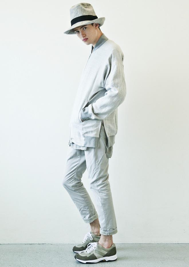 SS16 Tokyo KAZUYUKI KUMAGAI019_Matt Ardell(fashionsnap)