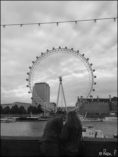UK - London Eye2