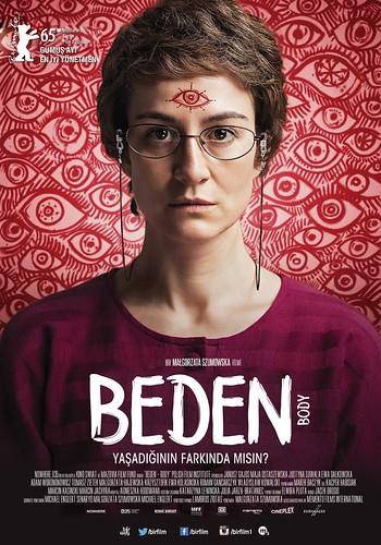Beden - Body (2015)
