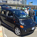 Mitsubishi  i-MiEV (Electric Car)