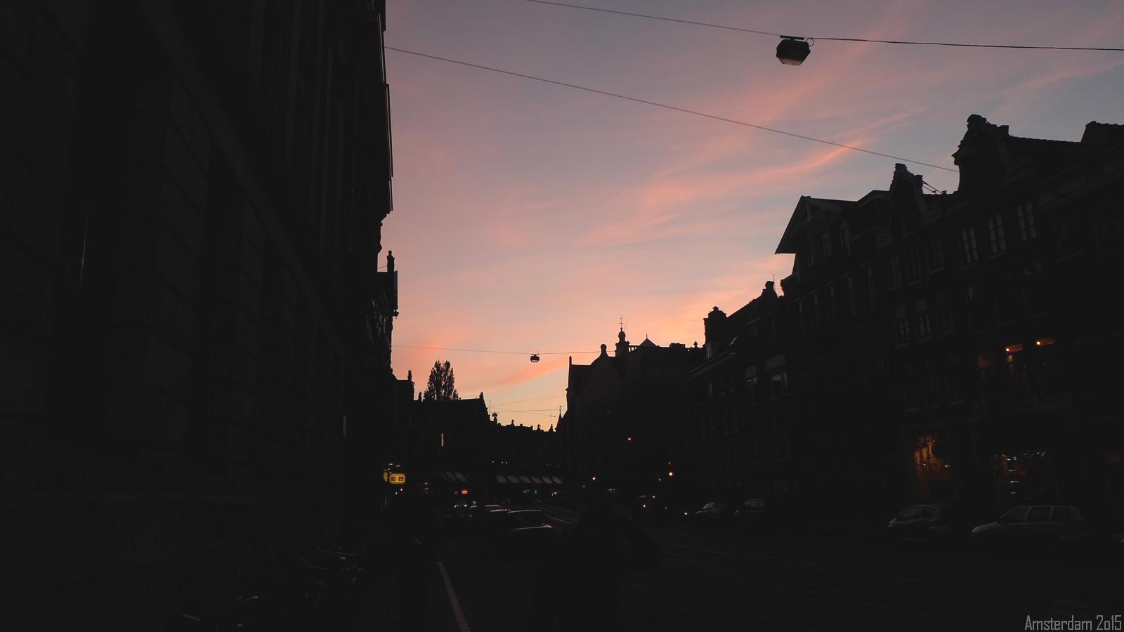Amsterdam, Nederland
