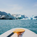 Icebergs from board near Bear Glacier by alexander.howard11