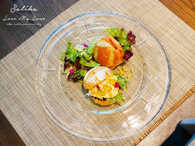 北投美食餐廳老爺酒店輕食下午茶 (13)