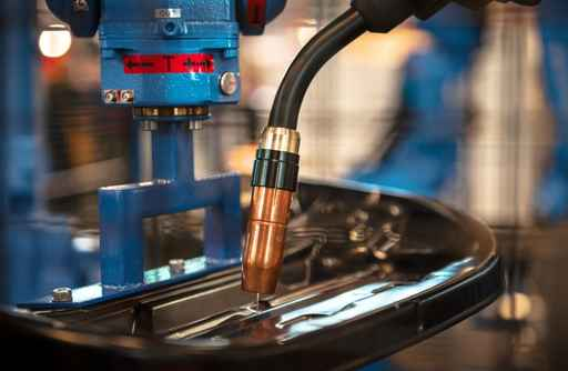 A Detailed Exploration of Laser Beam Welding 2