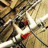 Lydia's bike No. 2 #oldskool