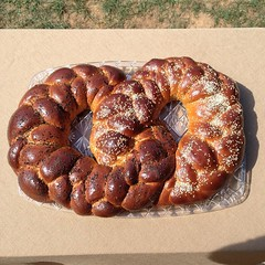 Holla' for Challah. :bread: