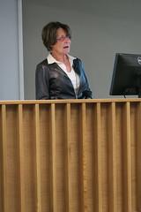 Karin Knorr-Cetina, IFIP WG8.2