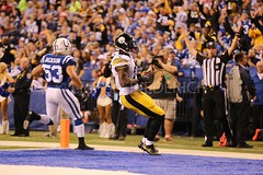 NFL 2016 Colts vs Steelers 2016 11 24-16