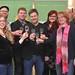 Neujahrsempfang in Worms mit Tabea Rößner, Robert habeck und den GRÜNEN Worms