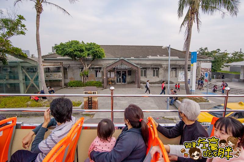 高雄雙層巴士觀光公車(西子灣線)-74
