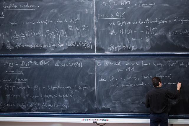 Journées des 50 ans du Centre de Mathématiques Laurent Schwartz