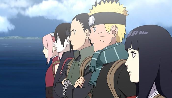 PlayArte se pronuncia sobre versão legendada do filme de Naruto nos cinemas!