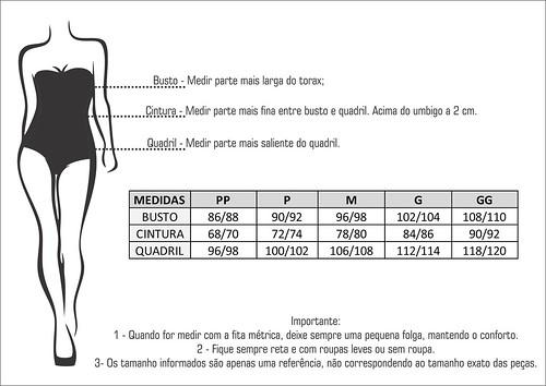 TABELA DE MEDIDAS-1