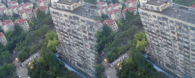 上海的風景 - naniyuutorimannen - 您说什么!