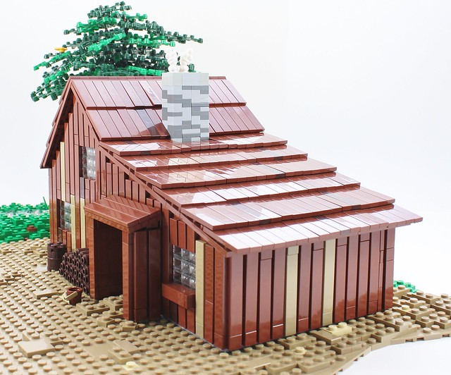 Little House Miniature Models - Page 4 18906452354_64681249a8_z