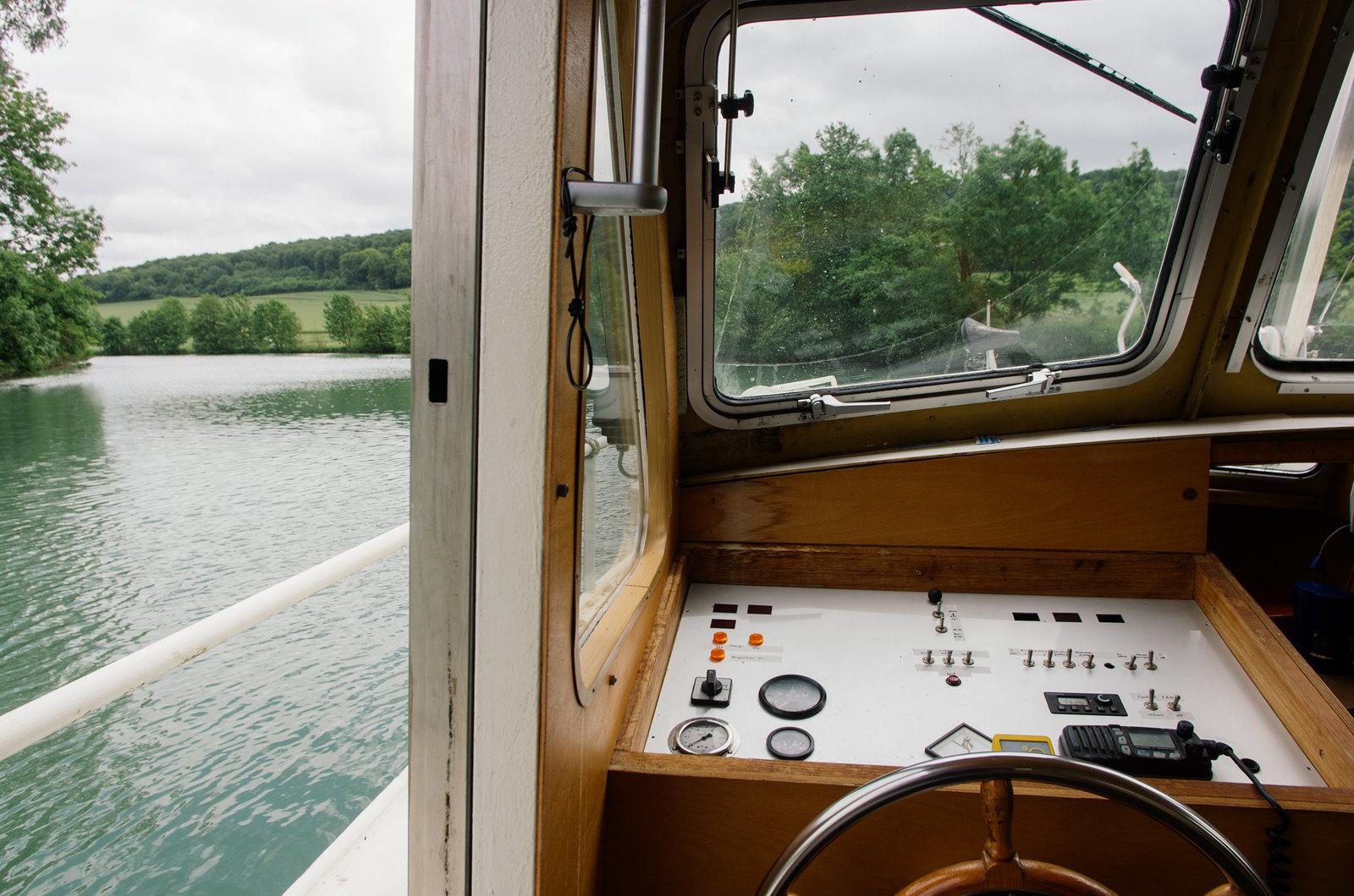 Tourisme vert en Meuse - de la Meuse à l'Argonne - Cap sur Stenay
