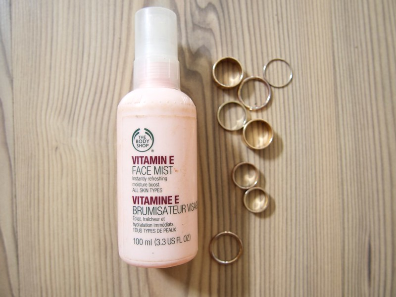 vitaminefacemist