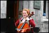 Gente di Galway by cicciobaudo