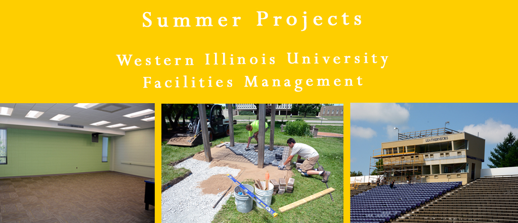 Summer Project Banner
