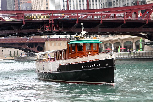 Innisfree - Chicago River