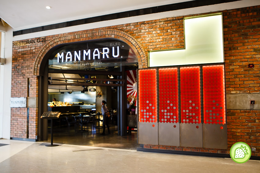 MANMARU