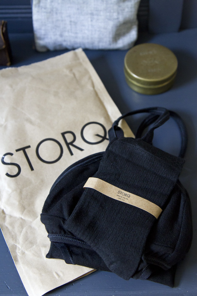 storq intimates | reading my tea leaves
