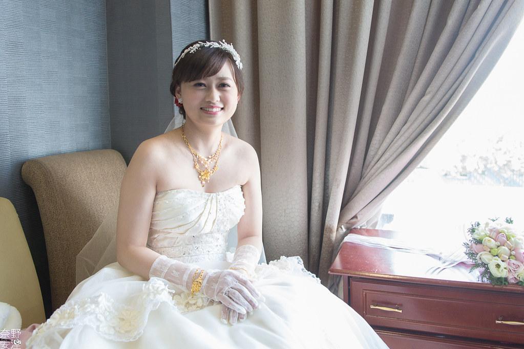 台南婚攝-繼中&佳芸-迎娶午宴 X 東東宴會式場-東嬿廳 (63)