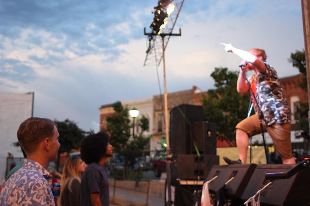 A Summer Better Than Yours   Nebraska City, NE   Good Living Tour   7.24.15