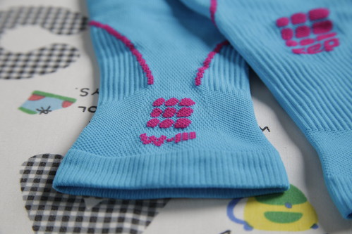 壓縮襪、壓縮腿套實測比較:路跑、消水腫推薦必選的一雙 (13)