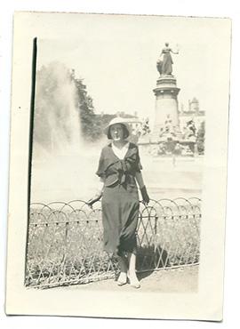 lostpictures en touristes 5 Paris