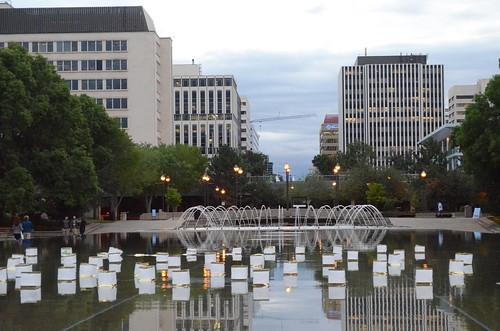 70th Anniversary of the Bombings of Hiroshima and Nagasaki