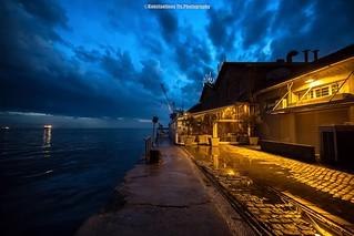 Konstantinos Tls (Λιμάνι)