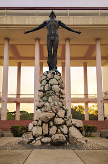 Oblation (1935) Sunrise