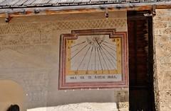 Molines en Queyras