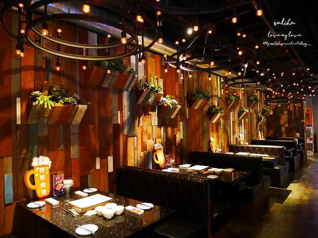 新店大坪林站美食餐廳推薦優質烤肉燒肉同話 (7)