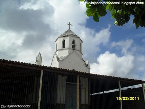 Pindoba - Igreja de São José
