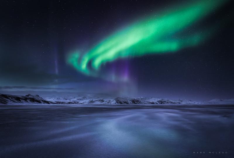 Vik Aurora