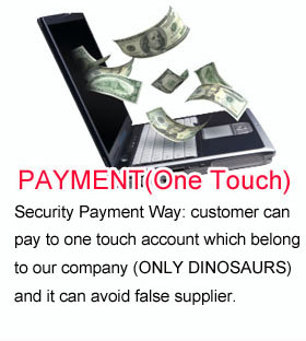 One Touch Payment