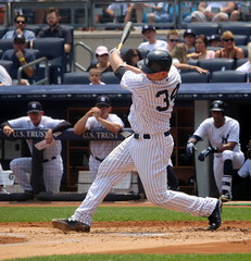 Rays vs. Yankees: 7/5/2015
