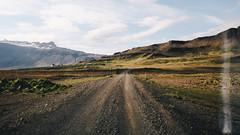 West Iceland: IV