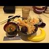 #keisuke Ginza Tendon Itsuki tempura oh nom nom nom
