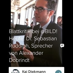 """Wann gibt es denn mal eine """"Blattkritik"""" bei #Dobrindt über seine digitalen Leerformeln? http://www.theeuropean.de/gunnar-sohn/10342-warum-die-industrie-40-rhetorik-nervt"""