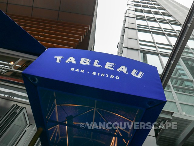 Tableau Bar and Bistro brunch-1