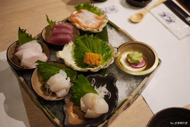 藍屋日本料理27